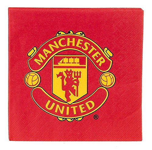 official-manchester-united-football-club-20-pack-2-ply-paper-napkins-33x33cm