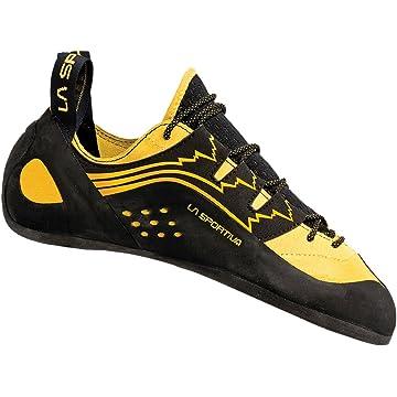 powerful La Sportiva Men's Katana Lace Climbing Shoe 41.5 M EU