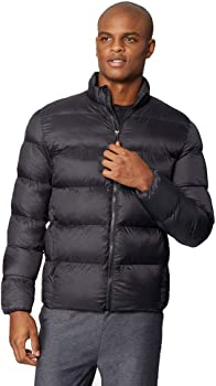 32 Degrees Men's or Women's Midweight Cloudfill Puffer Jackets