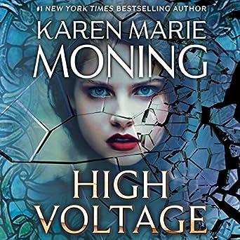 Amazon Com High Voltage Fever Book 10 Audible Audio