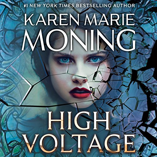 High Voltage: Fever, Book 10 cover