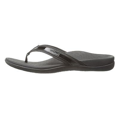 77536c2bce00a5 Vionic Women s Islander Flip Flops  Amazon.co.uk  Shoes   Bags