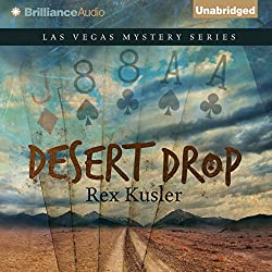 Desert Drop
