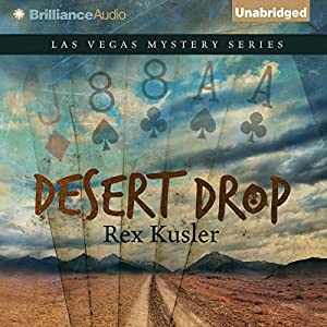 Desert Drop Audiobook