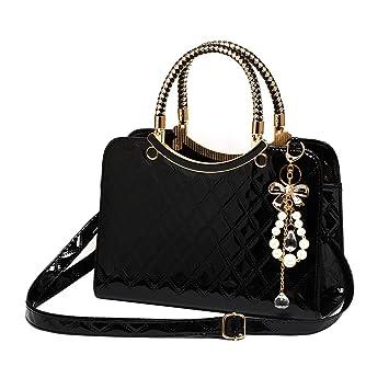 New Arrival Retro Women Top Women's Bags handle Bags Fashion Women Messenger Bags Leather Handbag Women Shoulder Bag Metal Bag Luggage & Bags