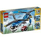 レゴ (LEGO) クリエイター タンデムローター 31049
