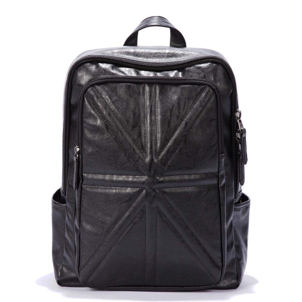 Y-XM Zaino per laptop Zaino a grande capacità outdoor uomo tempo libero moda 30  13  40 cm