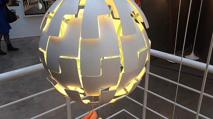 Ikea ikea ps pendant lamp e bulb amazon