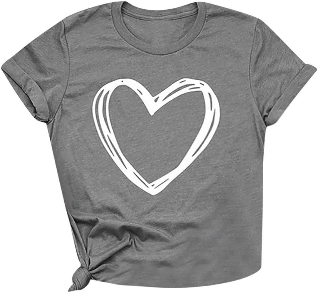 BASACA - Camiseta de Manga Corta para Mujer y niña Gris-a 38 ...