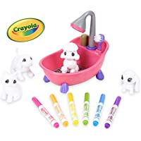 Crayola Scribble Scrubbies Toy Set On Sale From $9.44 Deals
