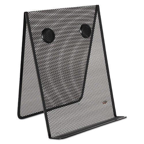 Rolodex Mesh Collection Nesting Document Holder, Letter-Size, Black (Holder Document Mesh Steel)