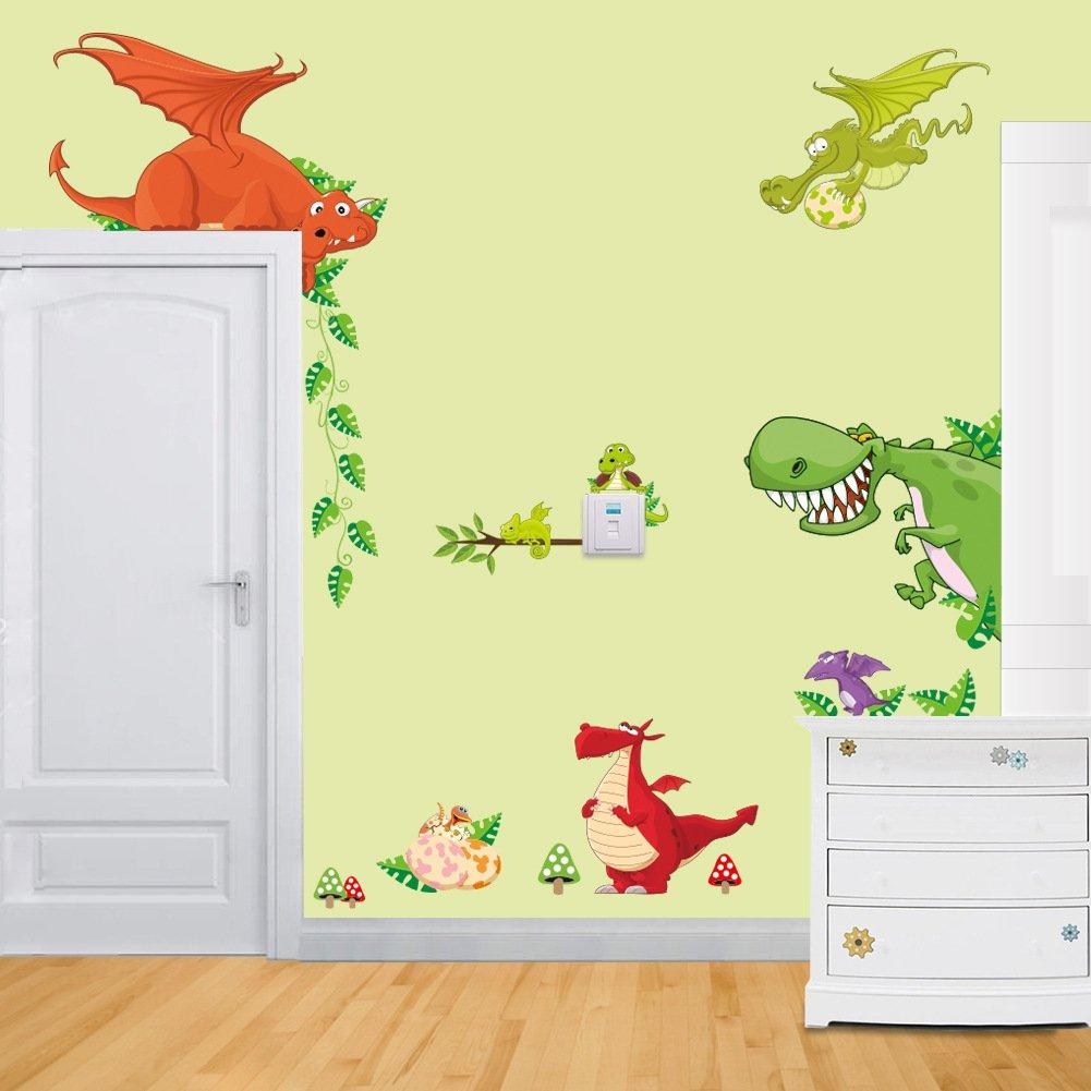 Amazon.com: Princess Camryn Stickers Wall Decals Children Bedroom ...