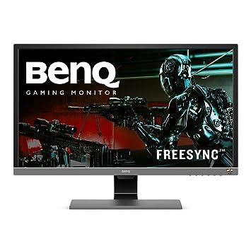 Review BenQ EL2870U 28 inch