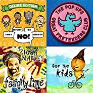 Super Great Kids' Songs
