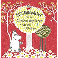 Moominvalley for the Curious Explorer (Moomin Pull Out