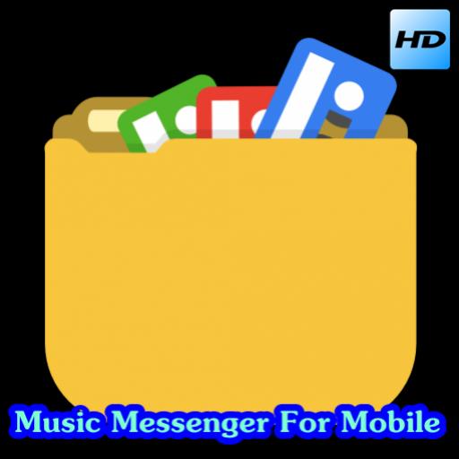 Music Messenger For Mobile