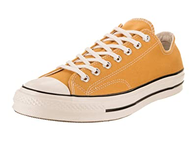 ee9f5f030ac Amazon.com | Converse Men's Chuck 70 Low Top Sneakers | Fashion Sneakers