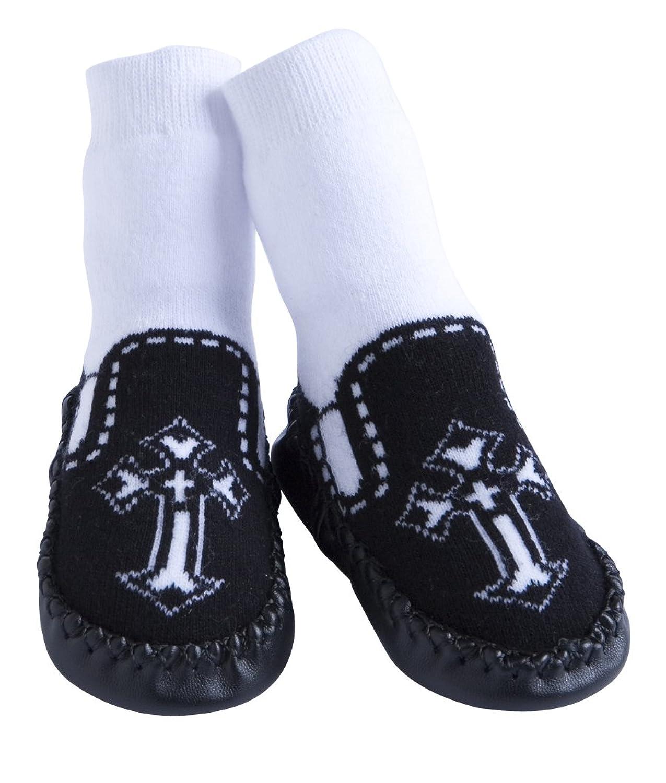 nice JazzyToes Slippers  Gothic Cross