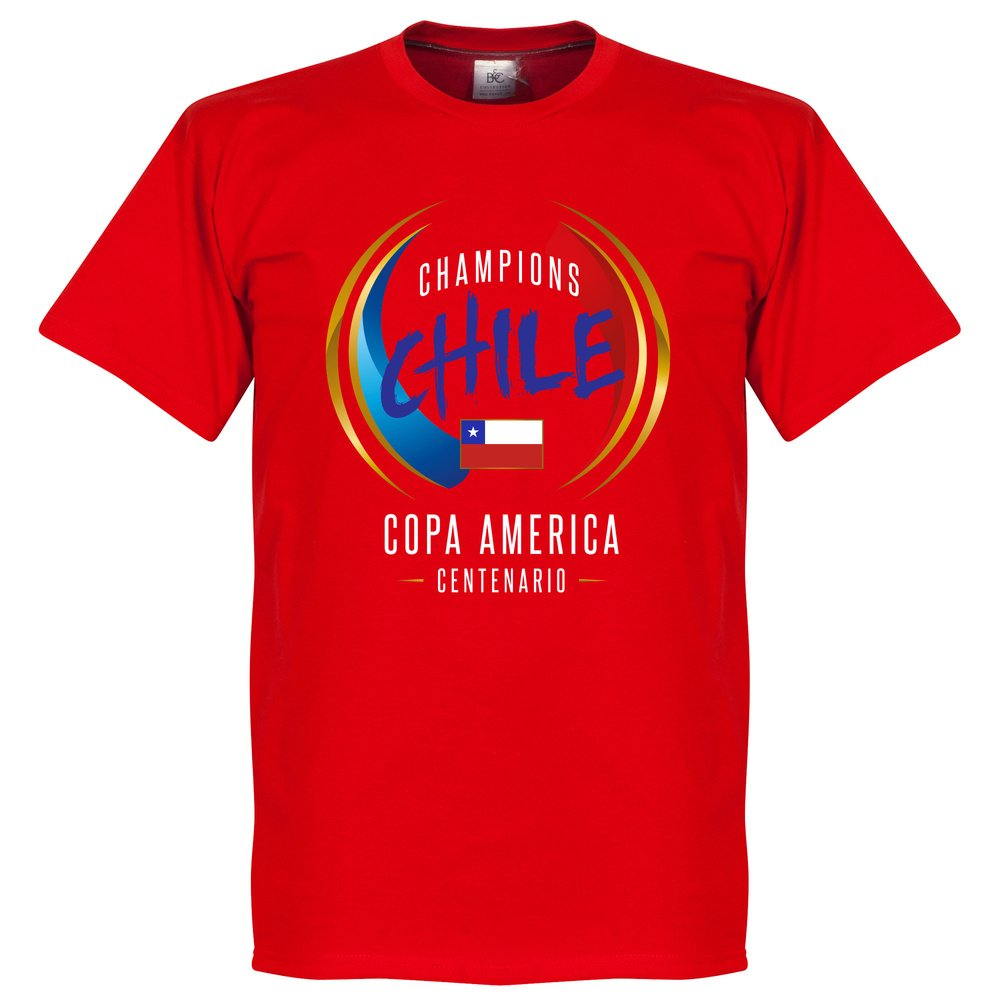 【逸品】 Retake Chili Copa B01M0KELP0 America Centenario Winners Winners Tシャツ – レッド Retake XX-Large B01M0KELP0, スポーツLife:dfe377d1 --- a0267596.xsph.ru