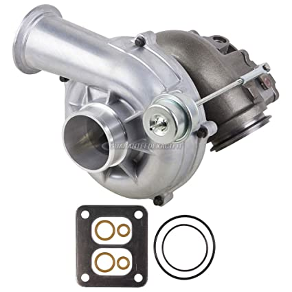 Amazon.com: Turbo Kit With Turbocharger Gaskets For Ford Excursion F250 F350 7.3L Diesel - BuyAutoParts 40-80424V1 New: Automotive