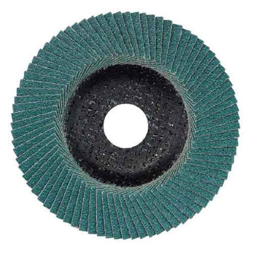 Metabo 624246000 Lamellar Grinding Disc, Green, 115 mm