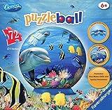 3D Puzzle Ball - 72 Piece -