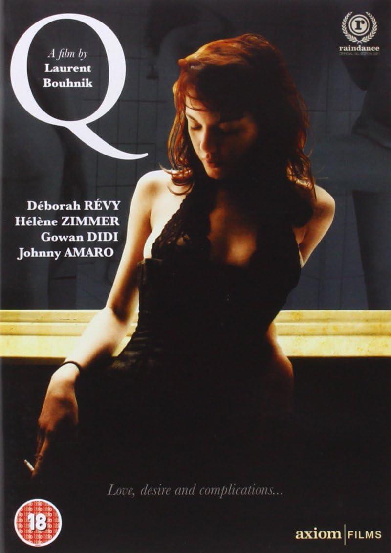 LAURENT TÉLÉCHARGER BOUHNIK FILM Q