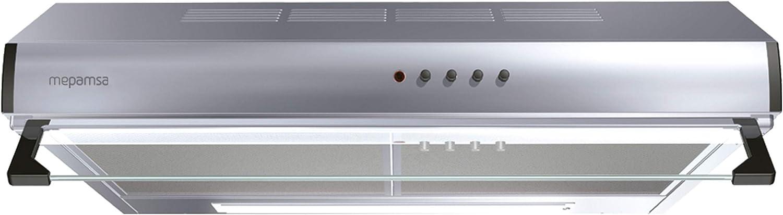CAMPANA MODENA 60 INOX V3 MEPAMSA: Amazon.es: Grandes electrodomésticos