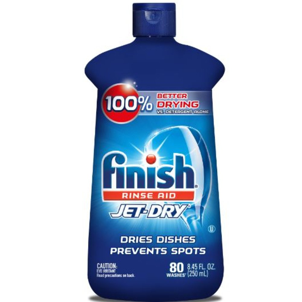 Best Rated in Dishwasher Rinse Aids & Helpful Customer