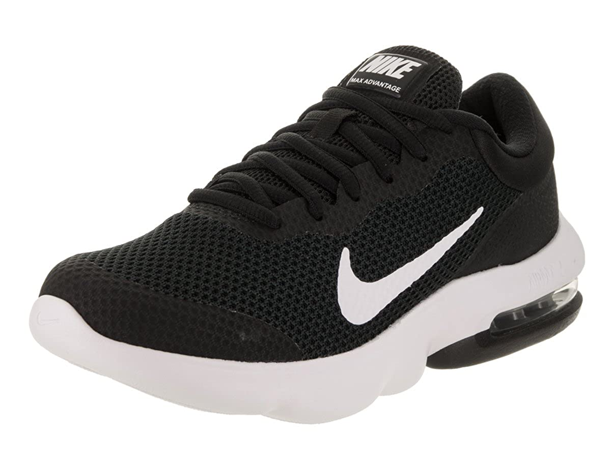 nike air max advantage women's running shoes