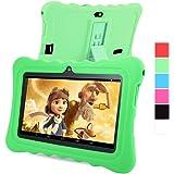 GBtiger L701 Bambini Tablet 7 pollici ( Quad Core, 512MB RAM, 8GB ROM, Android 4.4, Wifi Bluetooth) Custodia Protettiva antiurta