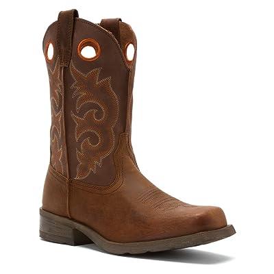 7424 Laredo Men's Prowler Western Boots - Tan