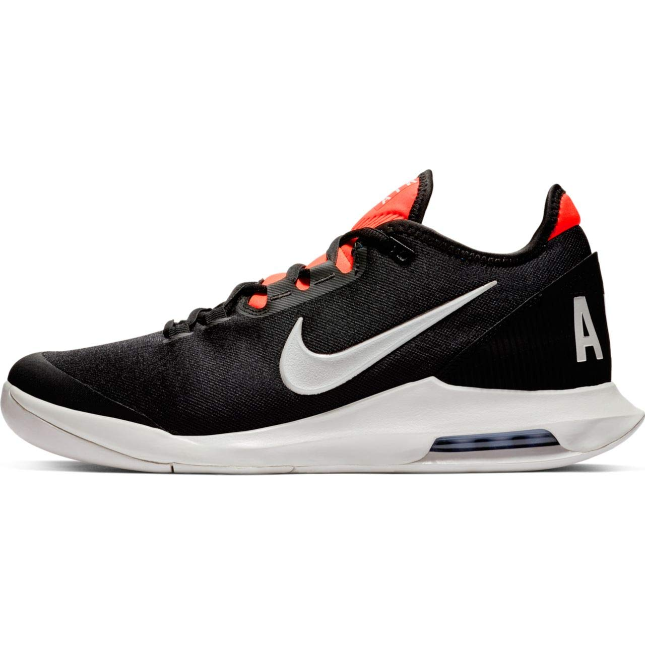 5d5787ff Amazon.com | Nike AO7351-100: Men's Air Max Wildcard Red/White/Black Tennis  Sneakers | Basketball