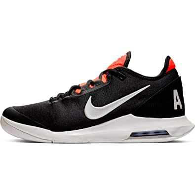 quality design a2938 1382c Amazon.com | Nike AO7351-100: Men's Air Max Wildcard Red/White/Black Tennis  Sneakers | Basketball