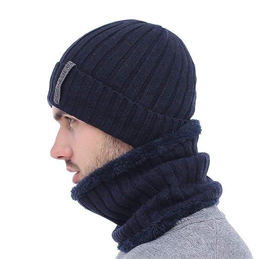 Tight Knit Peak Hat Weave NEW GREEN Beanie Cap
