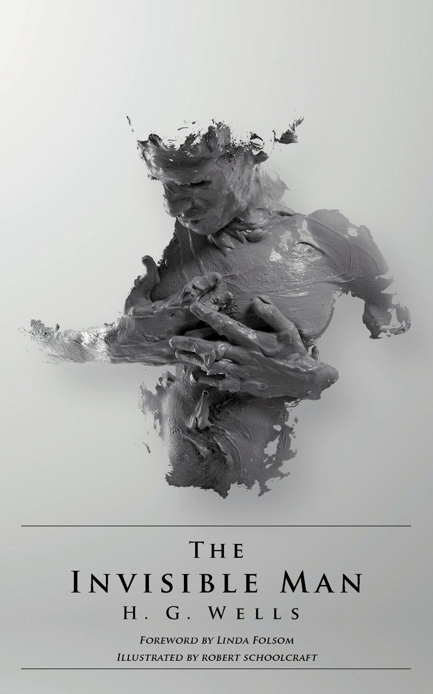 Download The Invisible Man pdf epub