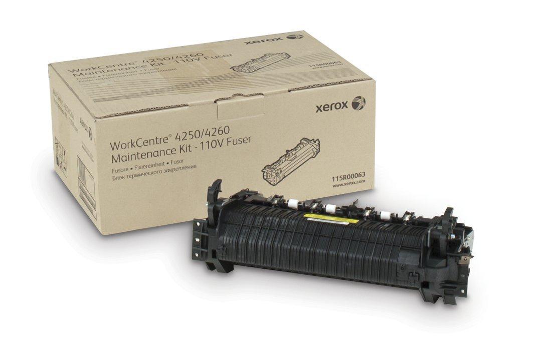 Xerox Maintenance Kit, 110V, 200000 Yield (115R00063) by Xerox