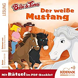 Der weiße Mustang (Bibi & Tina)