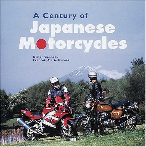 A Century of Japanese - Restore Motorcycle
