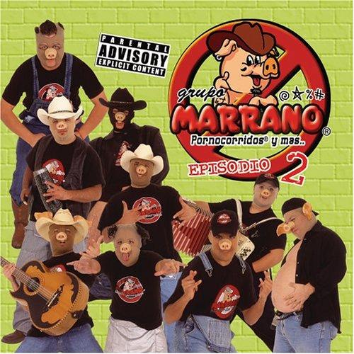 Lyrics grupo marrano 7 pulgadas songs about grupo marrano ...
