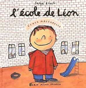 """Afficher """"ECOLE DE LEON L'"""""""