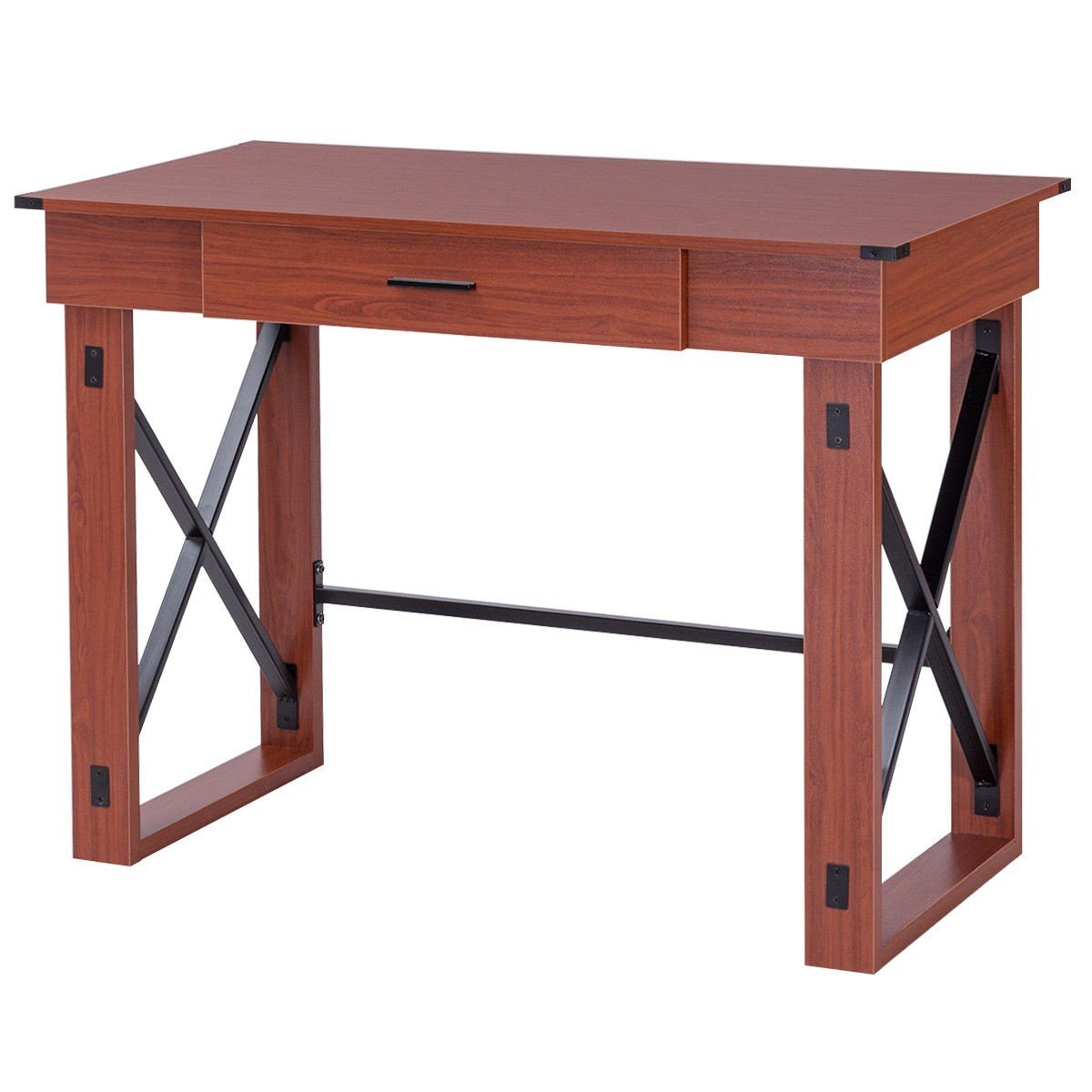 MD Group Home Writing Study Lift Top Computer Desk