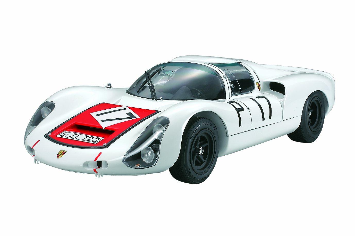 Amazon.com: Tamiya Porsche 910 Vehicle: Toys & Games