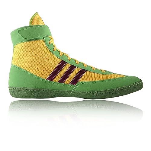 Combat 7 Wrestling 4 48 Chaussure Adidas Speed zxHw4Hdqa