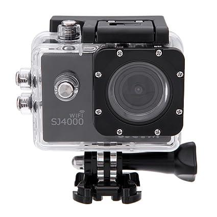 Sjcam Sj4000 Wifi Action Camera 1080p 12mp Full Hd 2 0 Inch 170
