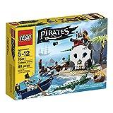 Best Bricks Set Of Pirates LEGOs - LEGO Pirates Treasure Island - 70411 Review