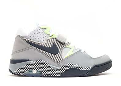 f778bdb06ce8 Nike Men s Air Force 180 HOH Trainer Shoes 13 M US Grey