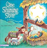 One Shining Star: A Christmas Counting Book by Anne Vittur Kennedy (2006-09-25)