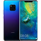 "Huawei Mate 20 Pro (128GB, 6GB RAM) 6.39"" Display, Leica Triple Camera, in-Screen Fingerprint, Global 4G LTE Dual SIM…"
