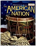 img - for Prentice Hall: The American Nation book / textbook / text book